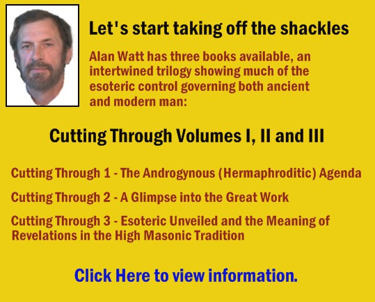 Alan's Books
